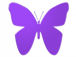 The Top 5 Best Blogs on Free Clipart Purple Butterfly