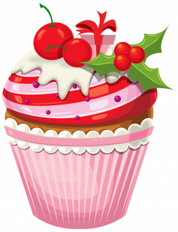 Christmas Cake PNG Clipart - Best WEB Clipart