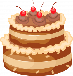 Happy Birthday Wishes Greetings Clipart Cake With Candles, Happy ...