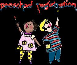 ELC - Preschool Registration 2018-2019 - Early Learning Center