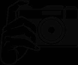 Clipart - Camera (#1)