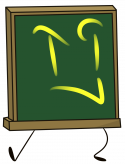 Image - Chalkboard.png | Battle for Dream Island Wiki | FANDOM ...