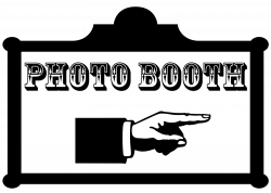 Camera clipart photo booth - Pencil and in color camera clipart ...
