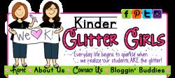 Kinder Glitter Girls