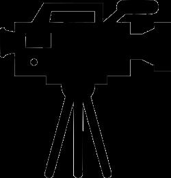 Tv Camera Svg Png Icon Free Download (#467571) - OnlineWebFonts.COM
