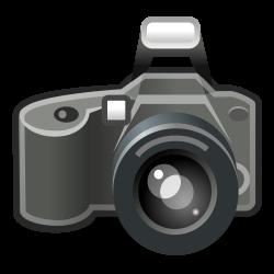 File:Camera-photo.svg - Wikimedia Commons