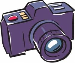 Cute Camera Clipart | Clipart Panda - Free Clipart Images