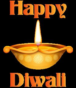 Happy Diwali Candle Transparent Clip Art Image | ClipArt | Pinterest ...