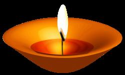 Diwali Candle PNG Clipart Image | Places to Visit | Pinterest ...