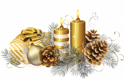 Christmas Candle's PNG Image - PurePNG | Free transparent CC0 PNG ...
