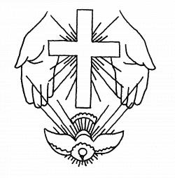 Trinity Clipart Group (66+)