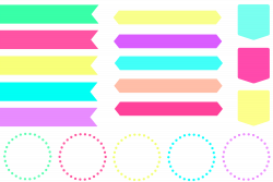 Candy Clipart Banner Free collection | Download and share Candy ...