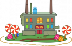 Charlie And The Chocolate Factory Clipart at GetDrawings.com | Free ...