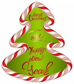 Christmas Candy Tree PNG Clipart Image | Gallery Yopriceville ...