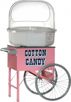 cotton candy machine image png - Free PNG Images | TOPpng