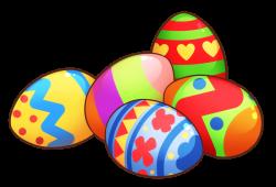 Annual Easter Egg Hunt | St. Martin of Tours Catholic Church