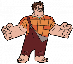 Wreck-It Ralph Clip Art | Disney Clip Art Galore
