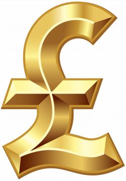 Pound sterling Dollar sign Pound sign Currency symbol - British ...