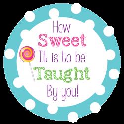 Teacher Appreciation Ideas-Gifts, Doors, Themes & More | Pinterest ...