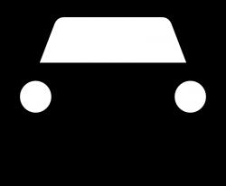 Free Clipart: Car icon   Transport   Logo   Pinterest   Applique ...