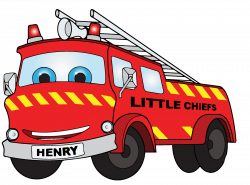 19 Firetruck clipart HUGE FREEBIE! Download for PowerPoint ...