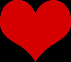 Heart Clipart | Fotolip.com Rich image and wallpaper