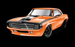 1968 Chevrolet Camaro & Pontiac Firebird | RainGear Wiper Systems ...