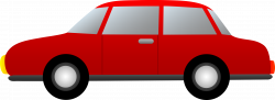 Red Sports Car Clipart   Clipart Panda - Free Clipart Images