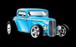 Custom Car Clipart at GetDrawings.com | Free for personal use Custom ...