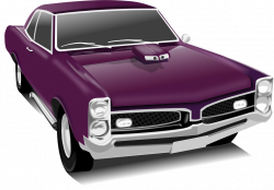Classical clipart antique car - Pencil and in color classical ...