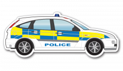 28+ Collection of Uk Police Car Clipart | High quality, free ...
