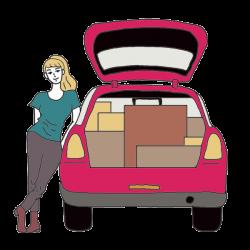 Car Boot Dream Dictionary: Interpret Now! - Auntyflo.com