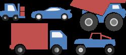 Car clipart - PinArt | Kids fire engine racing car, office clipart ...