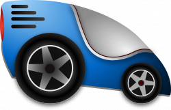 Future cars clipart free download