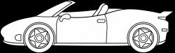 Cartoon Race Car Clip Art | eSKAY