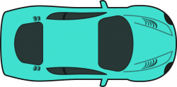 Car Top View | Clipart Panda - Free Clipart Images