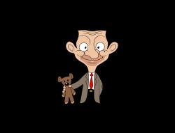 Mr Bean - PNG, Clipart | CARTOON PNG's - CLIP ART | Pinterest | Mr bean