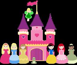 Fairy Tale Castle Clipart | Free download best Fairy Tale Castle ...