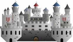 Balcony Clipart castle - Free Clipart on Dumielauxepices.net