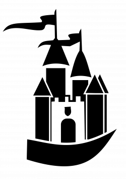 Clipart - Castle of Time