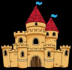 Old Castle PNG Clipart Picture | Детские распечатки | Pinterest