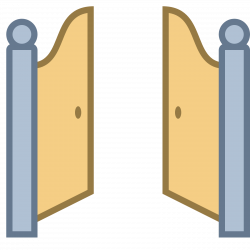 Entry Gate · ClipartHot