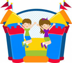 Bouncy Castle Drawing at GetDrawings.com | Free for personal use ...