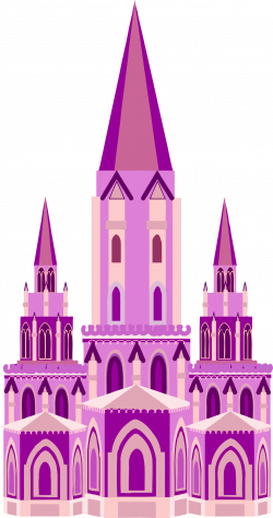 Fairytale castle 3 Icons PNG - Free PNG and Icons Downloads