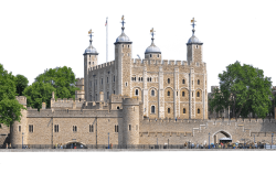 Tower Of London transparent PNG - StickPNG