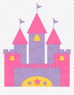 Latest Disney Princess Castle Clipart Clipart Collection ...