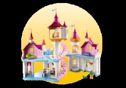 Grand Princess Castle - 6848 - PLAYMOBIL® USA