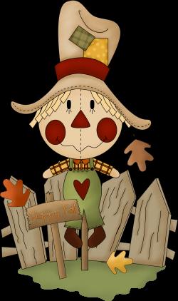 SCARECROW * | Fall | Pinterest | Scarecrows, Clip art and Fall clip art