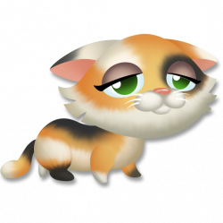 Image - Calico Kitten Tired.png   Hay Day Wiki   FANDOM powered by Wikia
