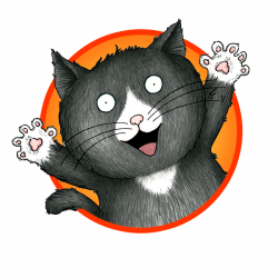 28+ Collection of If You Give A Cat A Cupcake Clipart | High quality ...